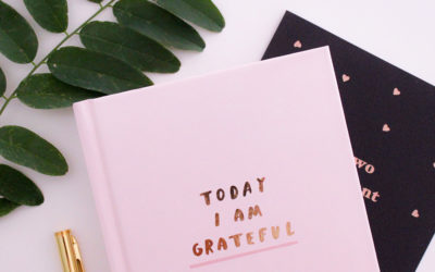 Why Finding Gratitude is Good
