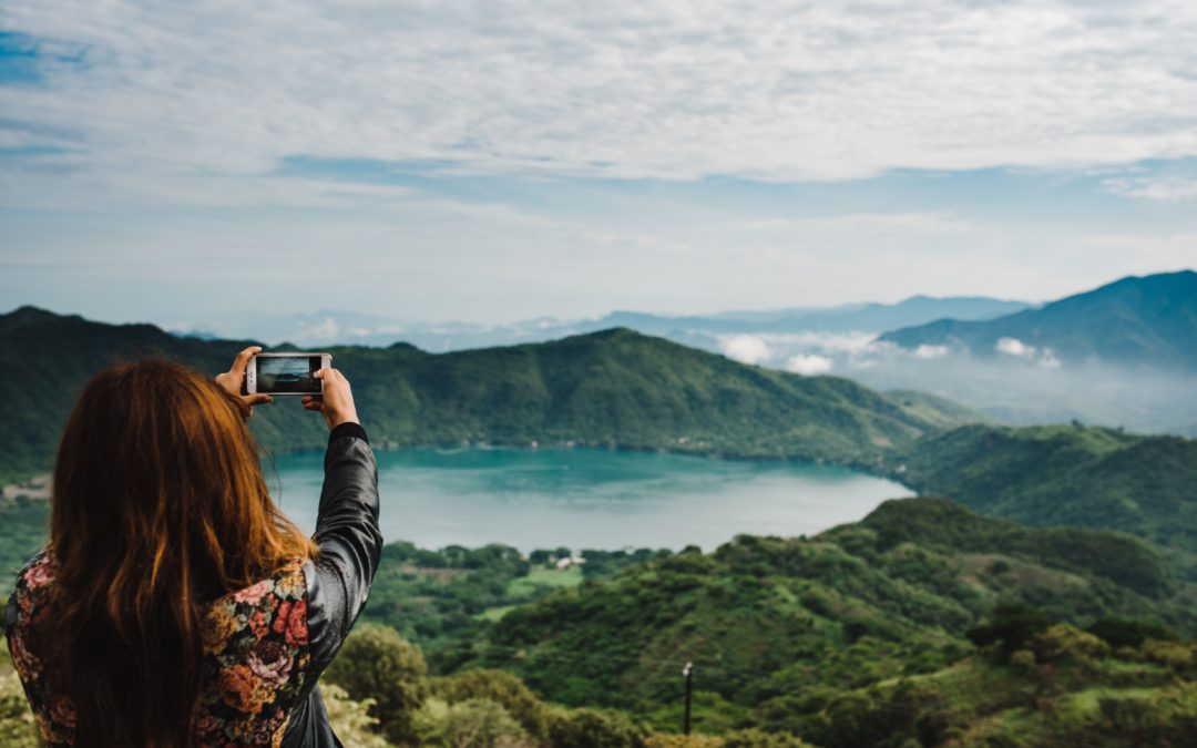 6 Reasons Why You Should Travel Solo At Least Once