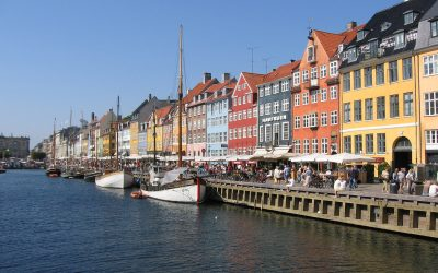 9 Things to do in Copenhagen