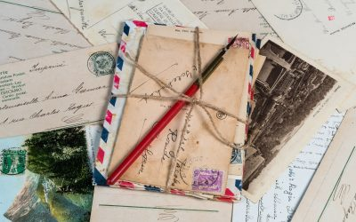 4 Reasons why we need to start a Snail Mail Revolution
